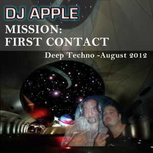 """DJ Apple """"Mission First Contact"""""""