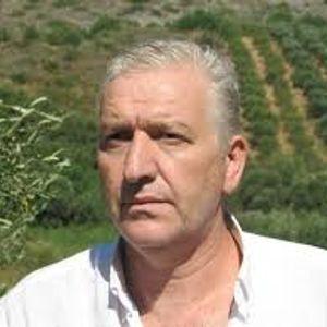 29-06-2017 Ο Πρόεδρος Αγροδιατροφικής Σύμπραξης Τάσος Κουρουπάκης στην Ε.Ρ.Τ. Χανίων