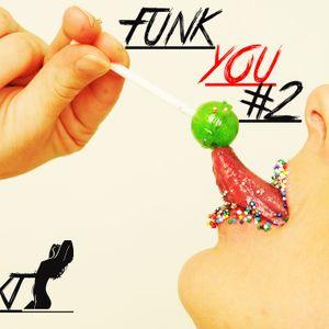 DJ Vinícius John - FUNK YOU #2