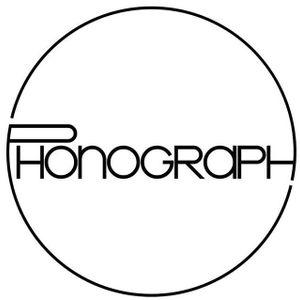 Phonograph Episode 004 By Dj Kyros
