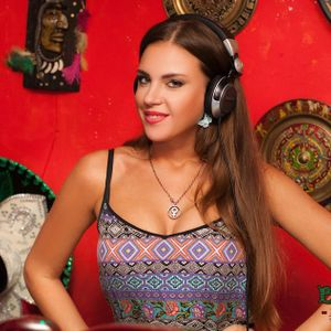 Dj NADINE - Bamba friday's live mix 2015-08-07