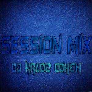 Dj Krloz Cohen - Session Mix