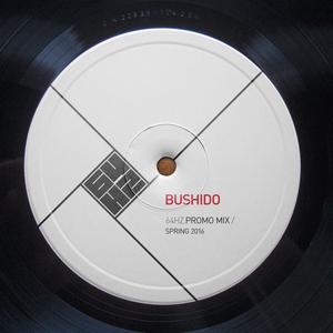 64hz.PromoMix - Spring 2016 - Bushido