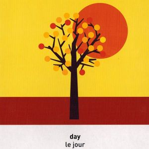 Le Jour 3 - Le jour, activités pour enfants.