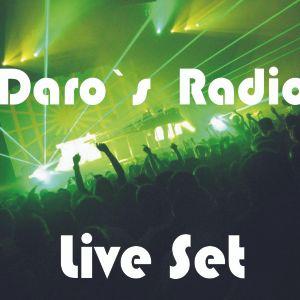 Daro DJ Live Stream 02-10-2012  www.daromusic.listen2myradio.com