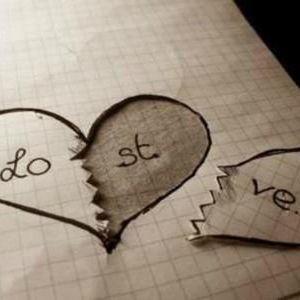 Deiman de Dis - Lost Love (Vocal Trance Mix) [01.04.2014]