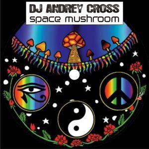 Andrey Cross - space mushroom (2008)