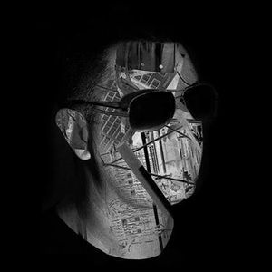 PHUTEK - Live at The Egg London, Deepwater Recordings TECHNO showcase (16th August 2014)