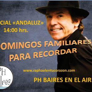 PH BAIRES EN EL AIRE - ESPECIAL ANDALUZ