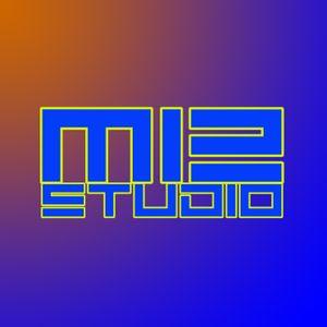M12 STUDIO MIX 2015-04-12