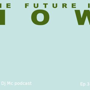 The Future is Now (Episode 3)