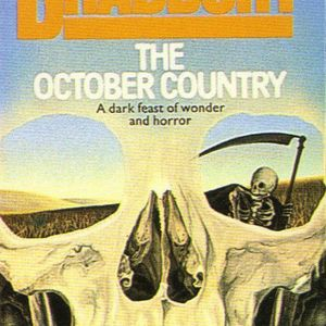 "The Darklord Radio Show ""The October Country"""