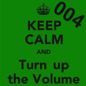 Turn up the Volume 004