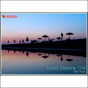 Lucid Dreams 014 [Aug 2012] on InsomniaFM