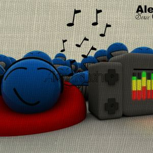 Set april (original mix) alex rush classic sound
