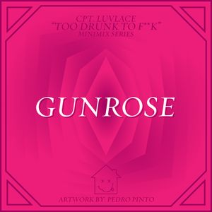 """TOO DRUNK TO F**K"" Minimix Serie by Gunrose"