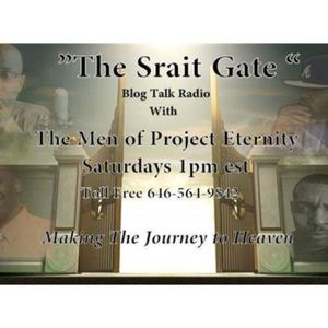 Strait Gate with Brother Cain and Men Project