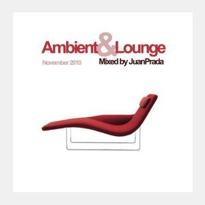 Dec 2010: Ambient & Lounge by JuanP