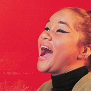 feat. Sam Cooke, Etta James, Clyde McPhatter, Leadbelly, Smith Jubilee Singers and Evelyn Freeman
