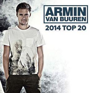 Armin van Buuren - A State of Trance 694 (Top 25 of 2014)