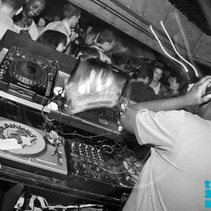 The Big Chill Bar Mix (recorded live) - September 23rd 2011 - Part 3