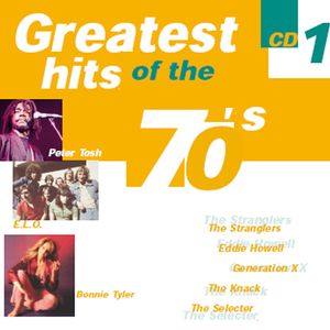 Greatest Hits Of The 70's  #1