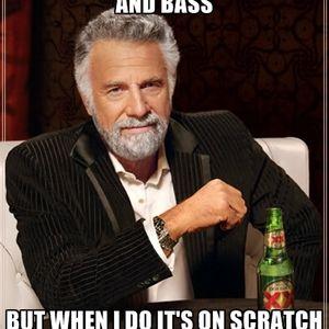 Scratch DNB Episode 3