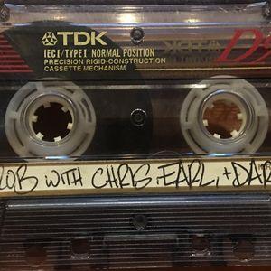 U St Cypher w/ Stylus Chris, Saibot and Audio Hysteria - 1998 (side 2)