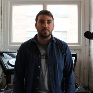 Assorted Sounds w/ Zac Jackson (NTS Manchester) - 12th June 2016