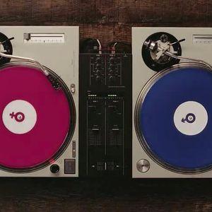 DJ OSCAR S. - SESSION TRIBAL, ELECTRO HOUSE