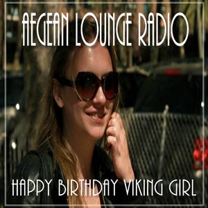 Happy Birthday Viking Girl 2