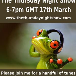 Hardy Milts The Thursday Night Show 2016-03-17 (mono)