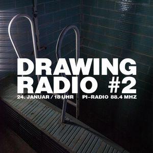 Drawing Radio #2 / Doku-Feature