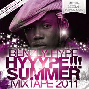 HYYYPE!!! Mixtape 2011