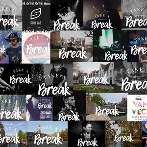 Take A Break 064: Best of 2018 Special