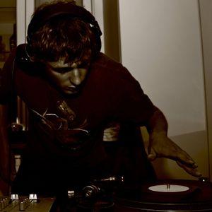 January 2011 Mix - Spinx