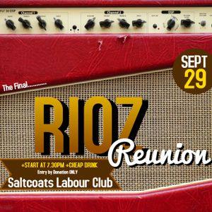 RIOZ 80s Mix 70 (Seventy )