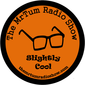 The MrTum Radio Show 23.4.17 Free Form Chaos