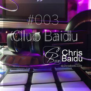 Club Baidu #003