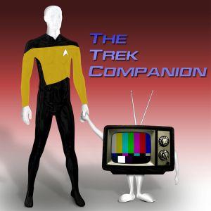 Trek Companion 160