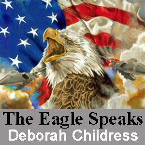 "The Eagle Speaks"" radio program with host Deborah Childress"