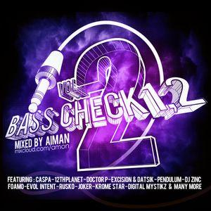 Bass Check 1, 2 vol II