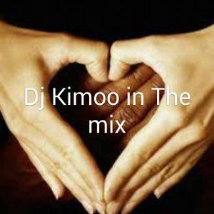 live session by kimoo  at al funk webradio