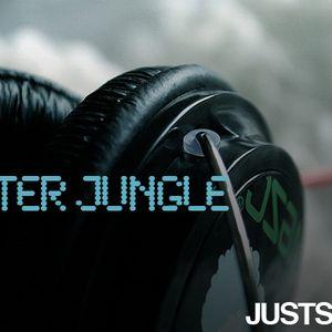 KB's QuickMix - Winter Jungle