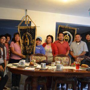Programa 8 - Grupo Guadalupano