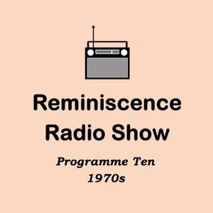 Show 10: 1970s