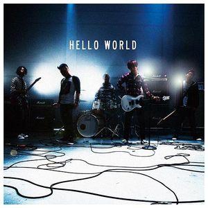 BACK - ON (HELLO WORLD)  MEXICO