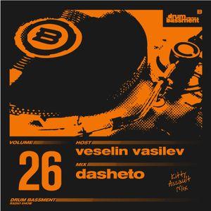 Drum Bassment 26_02.05.2011_mix by DASHETO