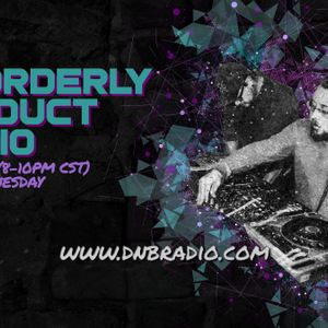 Mr. Solve - Disorderly Conduct Radio 102318