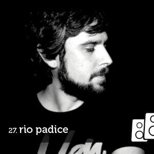 Soundwall Podcast 27 : Rio Padice